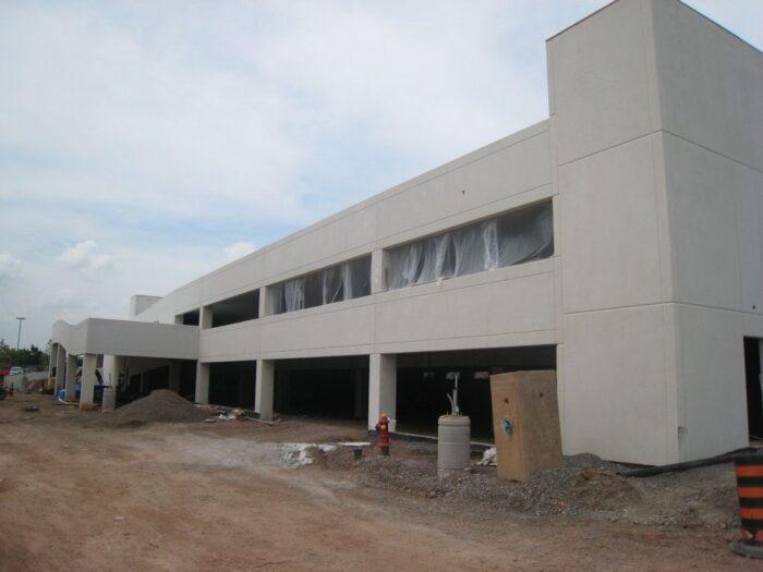 Mainway Parking Garage, 5045 Mainway, Burlington, ON 3
