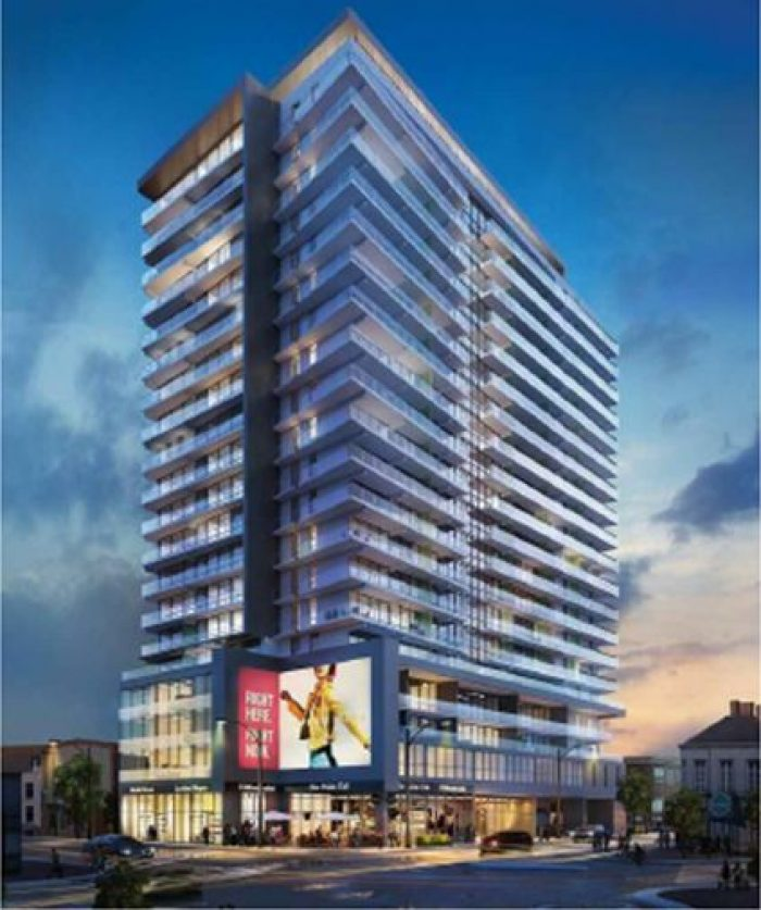 The Residences At Five Points, 30 Bayfield Street, Barrie, ON