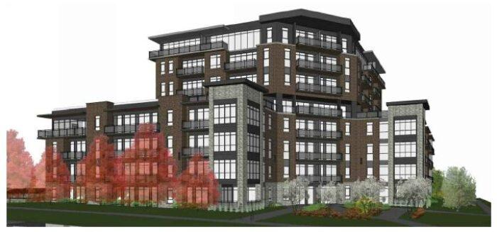 Residential Development Gosling Gardens, 332 Gosling Gardens, Guelph, ON