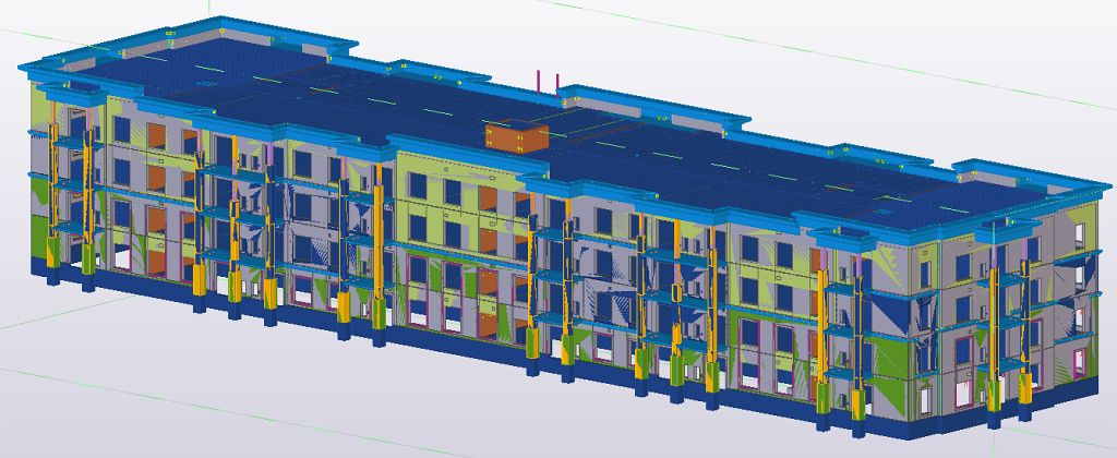 4-Storey & 5-Storey Apartment Buildings, 5971 Dorchester Road, Niagara Falls, ON